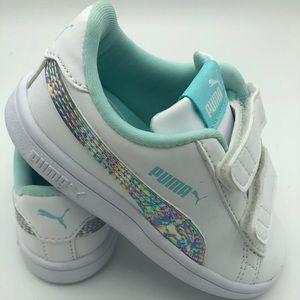 Puma infant sneakers